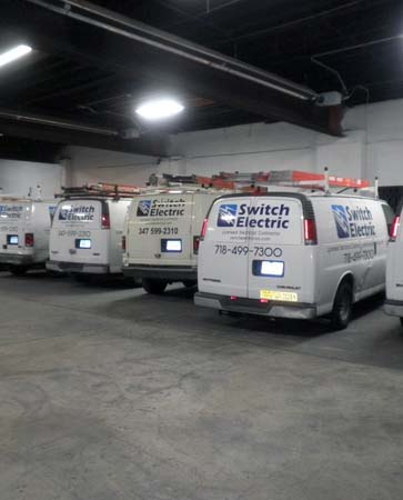 Brooklyn Electrical Contractor