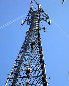 Cell Sites - Brooklyn Electrical Contractor